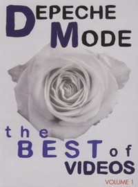 Depeche Mode : The Best Of Depeche Mode Vol. 1