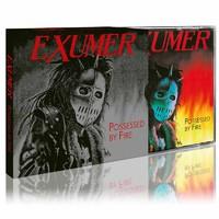 Exumer: Possessed by fire