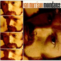 Morrison, Van: Moondance