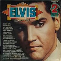 Presley, Elvis: The Elvis Presley Collection Vol 3