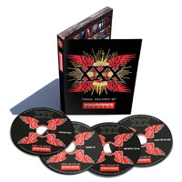 V/A: XXX: Three Decades Of Roadrunner Records