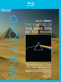 Pink Floyd: Dark side of the moon classic album