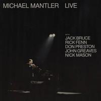 Mantler, Michael: Live