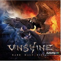 Unshine: Dark half rising