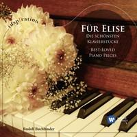 Buchbinder, Rudolf: Für Elise - die schönsten klavierstücke