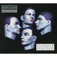 Kraftwerk: Techno pop (german release)