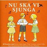 Barn: Nu ska vi sjunga