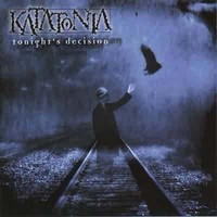 Katatonia: Tonight's decision -digi-