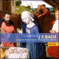 Herreweghe, Philippe: J.s. bach: christmas oratorio