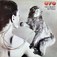 U.f.o.: No heavy petting