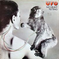 UFO: No heavy petting