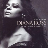 Ross, Diana: One woman - the ultimate collection