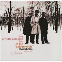 Coleman, Ornette: At The Golden Circle Vol.2