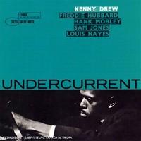 Drew, Kenny: Undercurrent