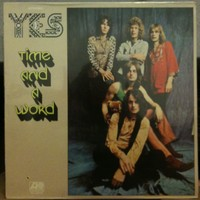 Yes : Time And A Word