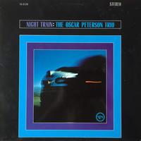 Peterson, Oscar : Night Train