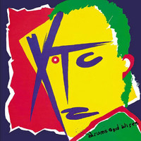 XTC: Drums & Wires