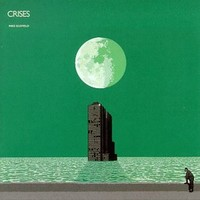 Oldfield, Mike: Crises -30th Anniversary Edition