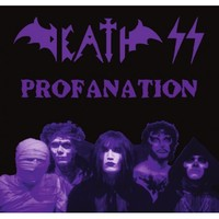 Death SS: Profanation