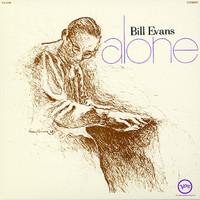 Evans, Bill: Alone