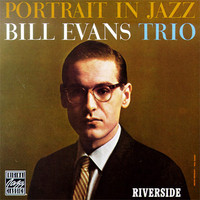 Evans, Bill: Portrait in jazz