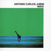 Jobim, Antonio Carlos: Wave