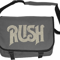 Rush: Vintage logo