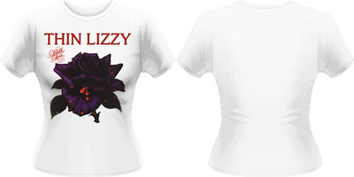 Thin Lizzy : Black rose