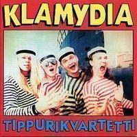 Klamydia: Tippurikvartetti