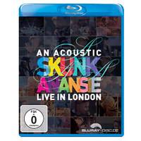 Skunk Anansie: An Acoustic Skunk Anansie - Live in London