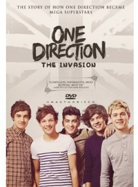 One Direction: Invasion
