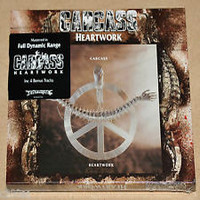 Carcass : Heartwork