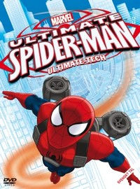 Ultimate Spider-Man Vol. 4: Ultimate-Tech