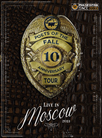 Poets of the Fall: Live in Moscow