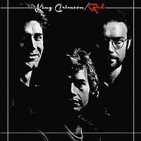 King Crimson: Red - 2013 Album Mix