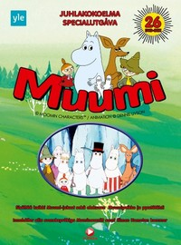 Muumi Box Set