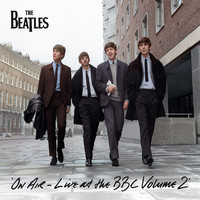 Beatles: On Air – Live At The BBC Vol.2