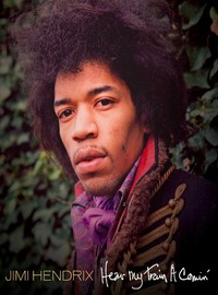Hendrix, Jimi: Hear My Train A-Comin'