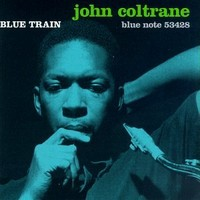 Coltrane, John: Blue train