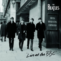Beatles: Live At the BBC Volume 1