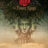 Flower Kings: Desolation Rose