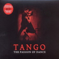 V/A: Tango - The Passion Of Dance