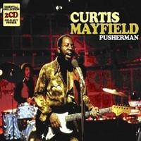 Mayfield, Curtis: Pusherman