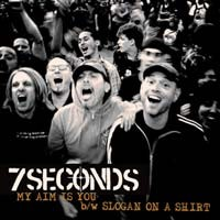 7 Seconds: My Aim Is You