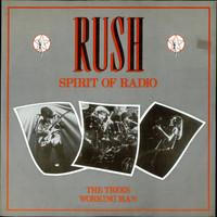 Rush : Spirit of Radio
