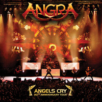 Angra : Angels Cry -20th Anniversary Live