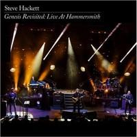 Hackett, Steve: Genesis revisited - Live at Hammersmith