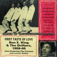 King, Ben E.: First Taste of Love