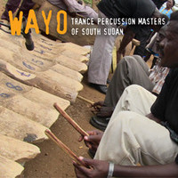 Wayo: Trance percussion masters of south