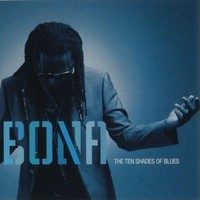 Bona, Richard: Ten Shades of Blues
